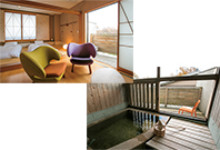 福島県 須賀川温泉 おとぎの宿 米屋