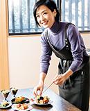 吉田真希子さん