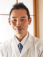 料理研究家 髙井英克先生