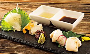 天ぷら Dining ITOI