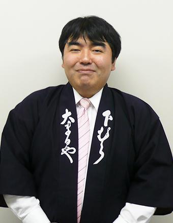 渡邉博文さん