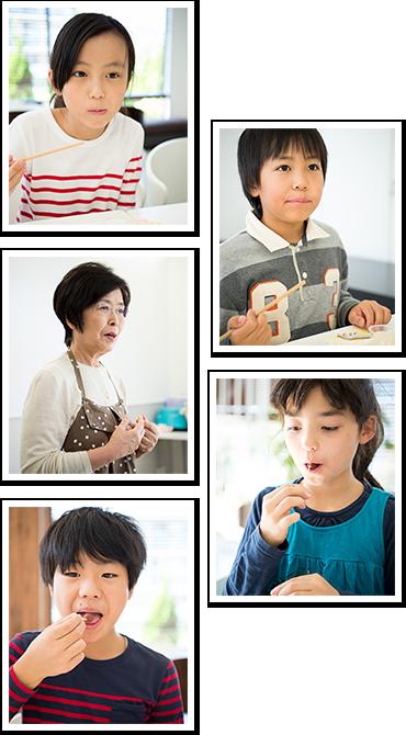 第十回 料理研究家 後藤加寿子さんの「和食で食育」