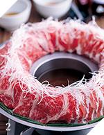 博多炊き肉鍋