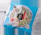 豆腐百珍 やわらか豆腐で食べる豆乳冷汁