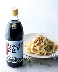 日本一 国産丸大豆しょうゆ