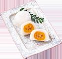 果実彩菓 きんかん大福