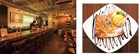 Bar & Lounge 73