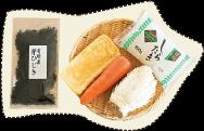 乾物/ひじきの煮物