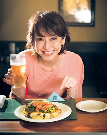 広島焼スペシャル肉玉そば