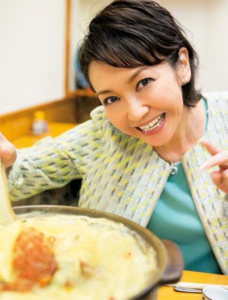 千香子さんの和食大好き♥︎日記9「ぱくぱくチカチカ」