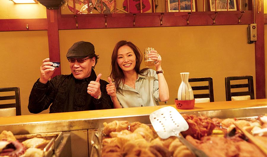 吉田 類の、いい酒場には「物語」がある