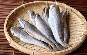根室産一夜干し氷下魚(コマイ)