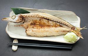 干物(単品)かます開き 山陰沖日本海産