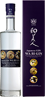 Japanese GIN 和美人