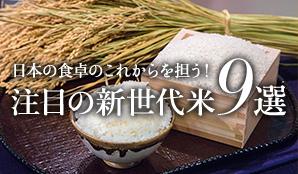 月刊「和食スタイル」8月号 日本の食卓のこれからを担う!注目の新世代米9選