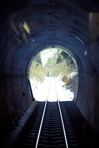 北リアス線