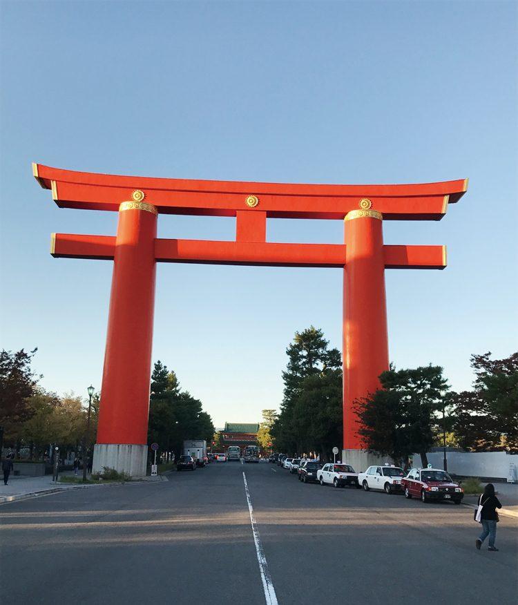_torii