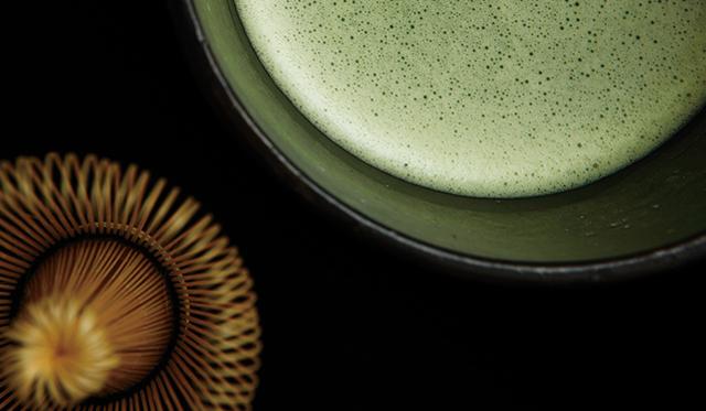 本を読みながら日本茶を楽しむ 和風ブックカフェがオープン