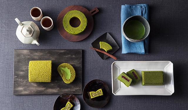 宇治のお茶の老舗が関東初出店 抹茶を使った限定メニューに舌鼓