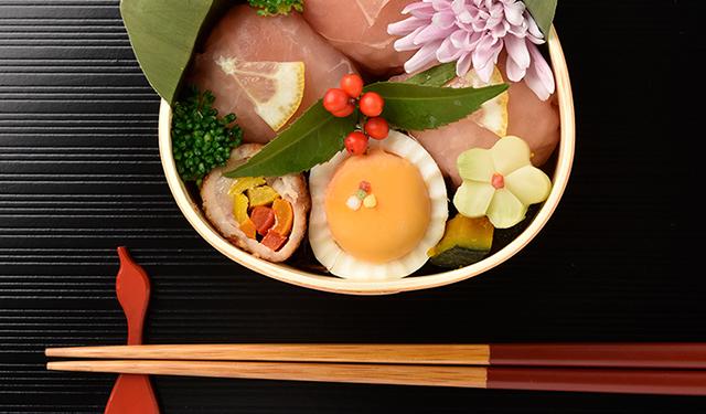 日本の食文化Bentoを1分動画で 情報メディア「edit!」がスタート