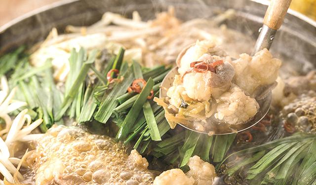燻製の香りが豊かに立ちのぼる 新感覚の鍋料理が登場
