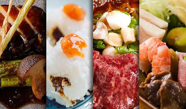 和食の名店を食べ歩く・飲み歩く! 『東京・大人の味』白本、発売中!