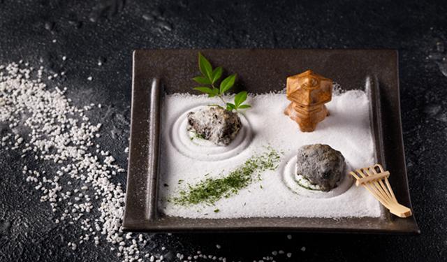 最先端科学と伝統和食が融合 東京・上野で味わう新感覚料理