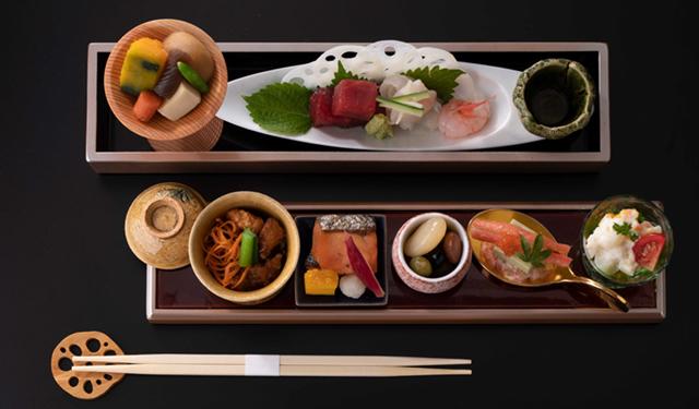茨城県の厳選食材に舌鼓 ワインを楽しむ和食割烹がオープン