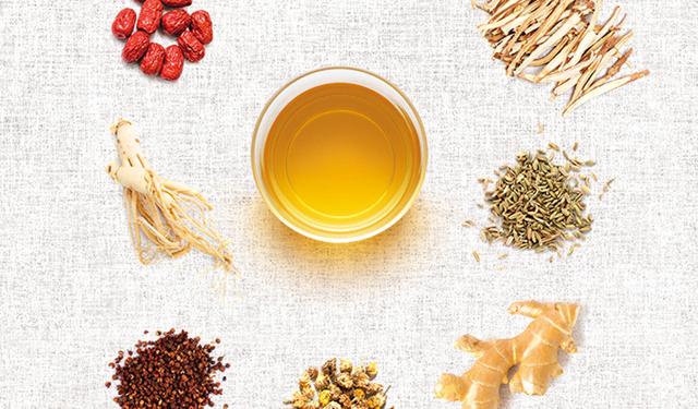 7種の和漢で健康サポート 毎日続けたい美味しい和風スープ