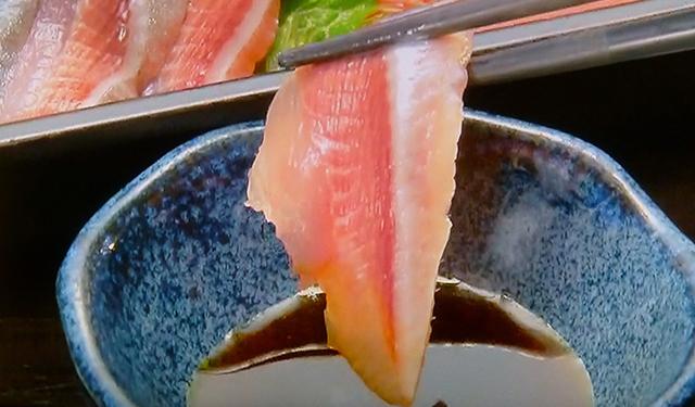 日本の旬を知りたい! [二十四節気の魚 6月]