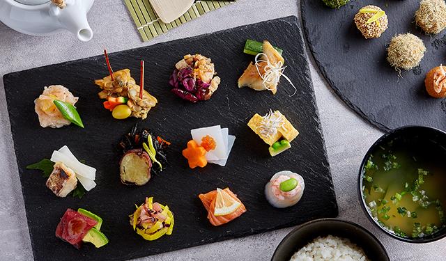 食事と体験で日本文化を堪能 新感覚の和食店が浅草にオープン