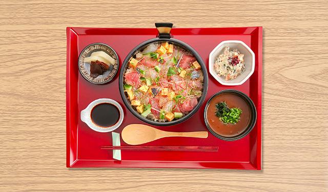 近大が手掛ける養殖魚専門料理店が 東京駅の新エリアにオープン
