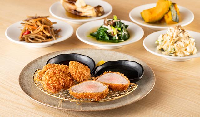 美食家が注目する名店が集結 東京・広尾に新グルメスポット誕生