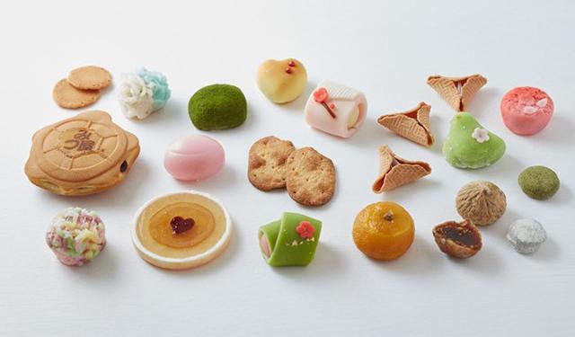 和菓子がテーマの人気ミステリー 「和菓子のアン」の世界が現実に