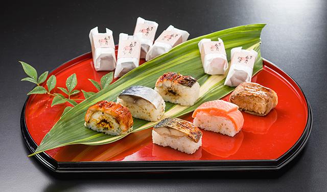 伝統の味をいつでも気軽に 郷土寿司の老舗が手掛ける冷凍寿司