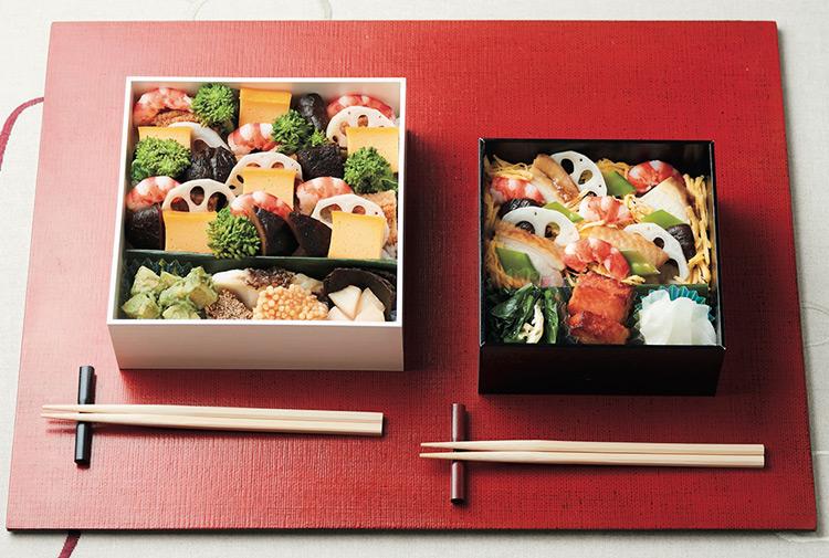 """〈東京吉兆×子どもの食卓〉大人と子ども、それぞれの美味しさを追求した """"ハレの日"""" の「富喜寄せ弁当」"""