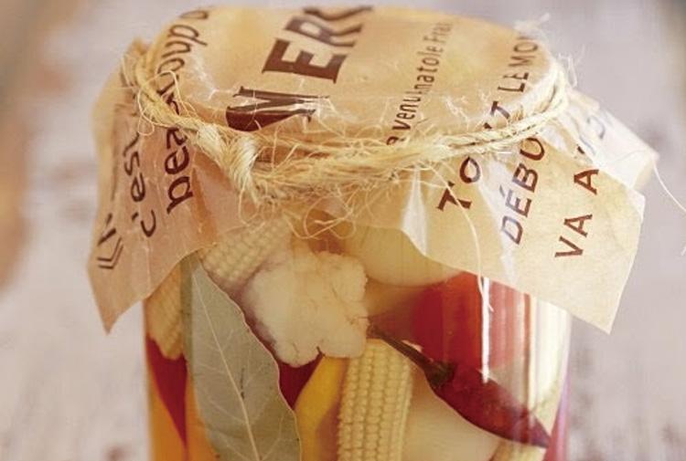 お出汁が決め手、簡単華やか! おもてなし料理 ⑧お酢のパワー!野菜のピクルス